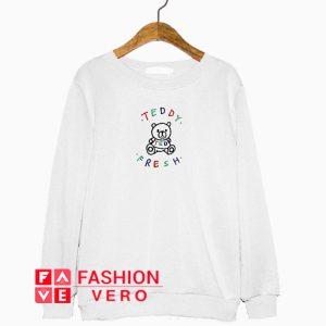 Teddy Fresh Line Draw Sweatshirt