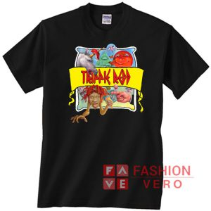 Trippie Redd Cartoon Unisex adult T shirt