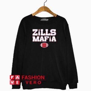Zillion Beers Mafia Sweatshirt