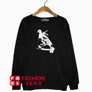 Trippie Redd Bird Sweatshirt
