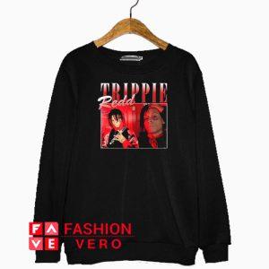 Trippie Redd Rapper Vintage Sweatshirt