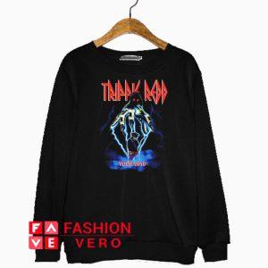 Trippie Redd Reaper Tour Sweatshirt