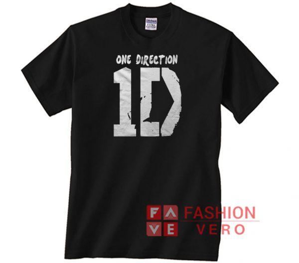 One Direction Logo Unisex adult T shirt